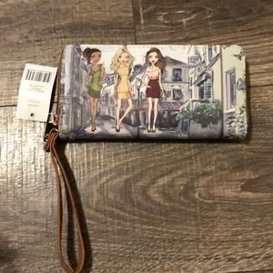 Bags - Lot of 2 brand new wallets
